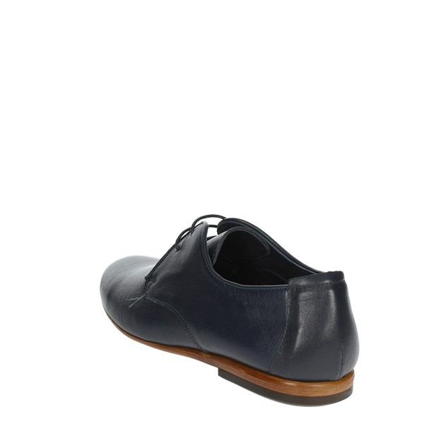 Baerchi Shoes Comfort Shoes  Blue 4090/3