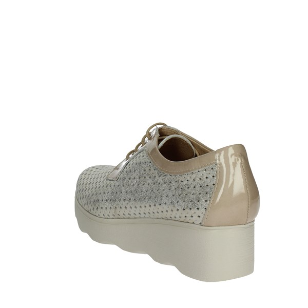 Pitillos Shoes Parisian Beige 5110