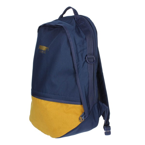 Puma Accessories Backpacks Blue 075087 03