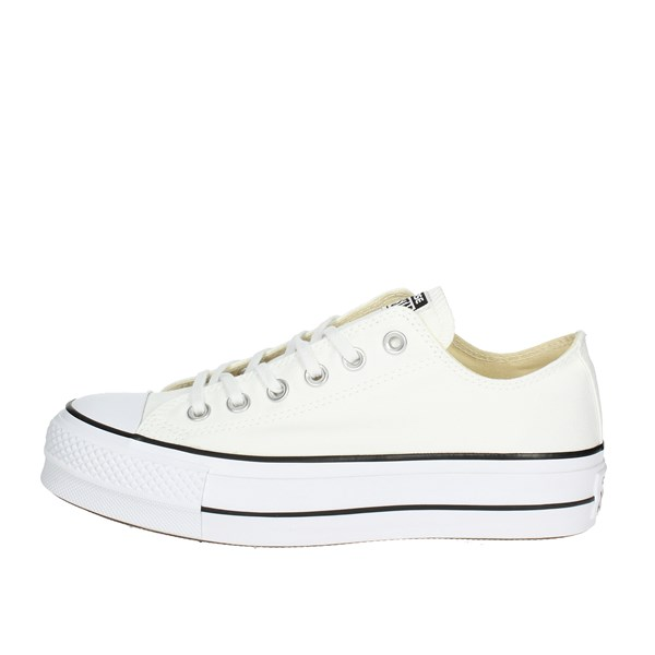 Converse Shoes Low Sneakers White 560251C