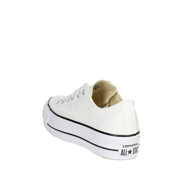 <Converse Shoes Low Sneakers White 560251C
