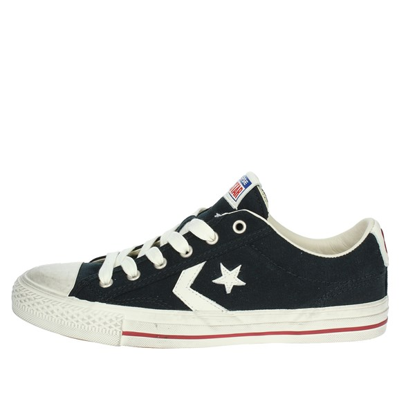Converse Shoes Sneakers Black 160922C