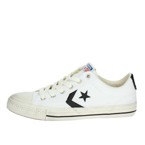 Converse Shoes Sneakers White 160925C