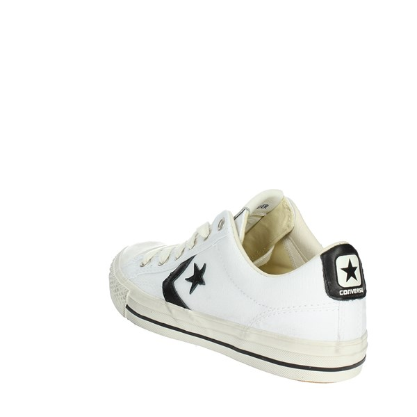 <Converse Shoes Sneakers White 160925C