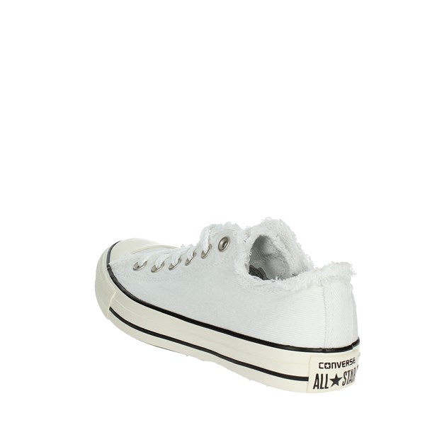 <Converse Shoes Sneakers White 160946C