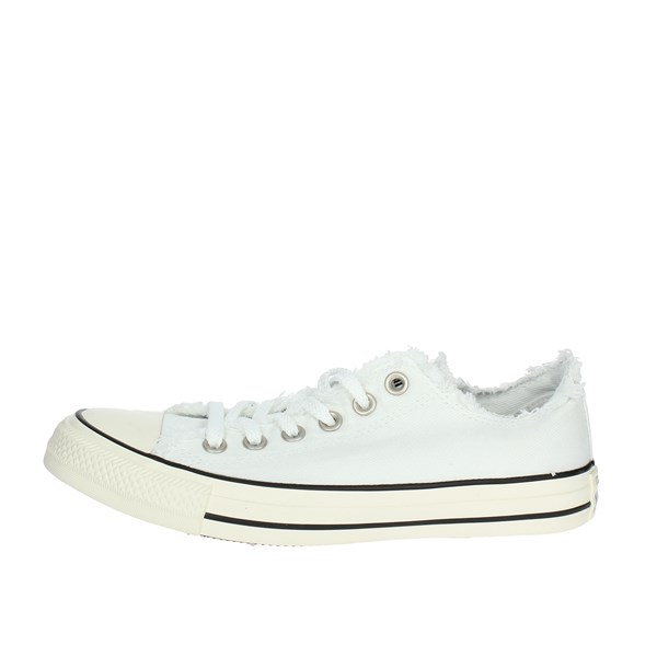 Converse Shoes Low Sneakers White 160946C
