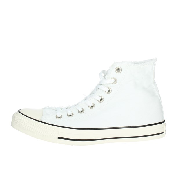Converse Shoes Sneakers White 161016C