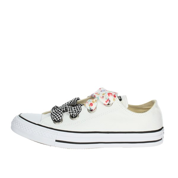 Converse Shoes Low Sneakers White 560979C