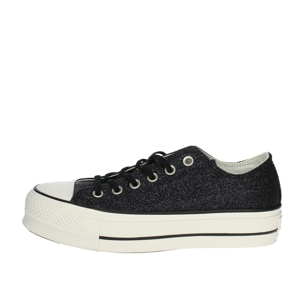 Converse Shoes Low Sneakers Black 561040C