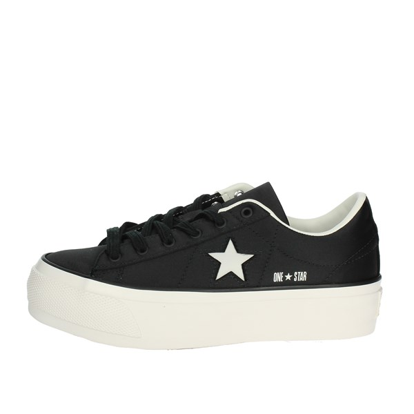 Converse Shoes Low Sneakers Black 561213C
