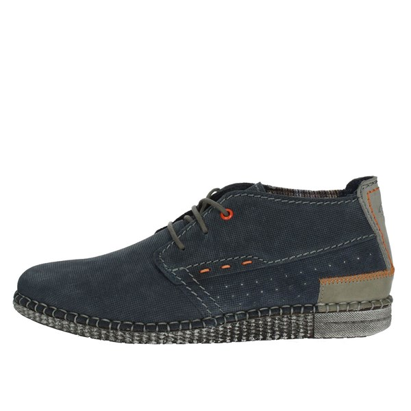 Zen Shoes Sneakers Blue 676776