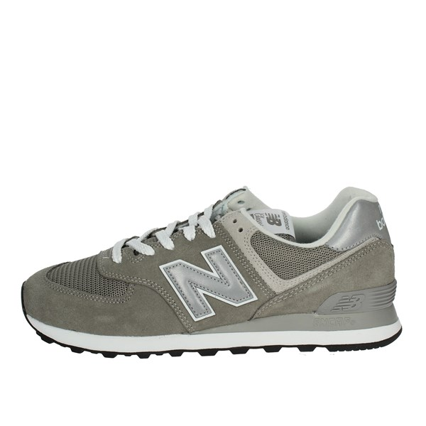 New Balance Shoes Sneakers Grey ML574EGG
