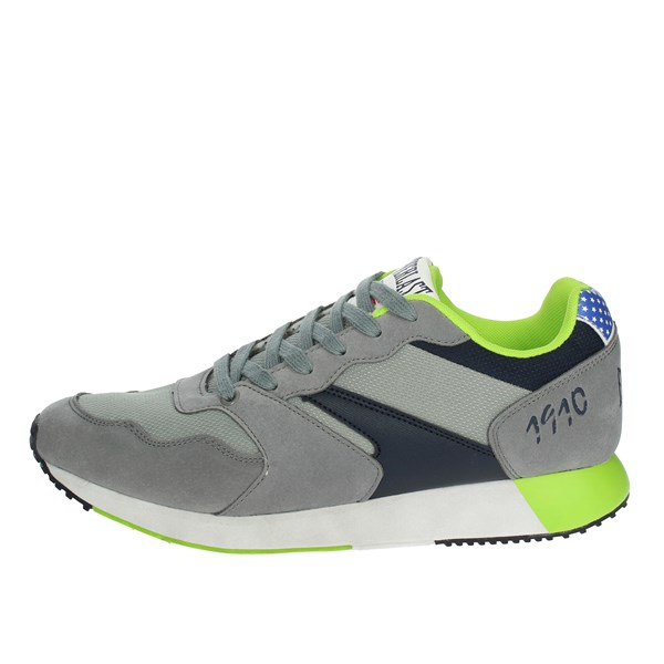 Everlast Shoes Sneakers Grey EV-1910