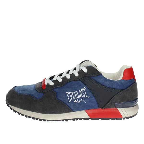 Everlast Shoes Sneakers Blue MX-301