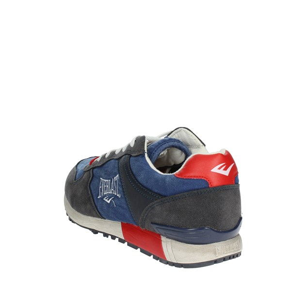 <Everlast Shoes Low Sneakers Blue MX-301