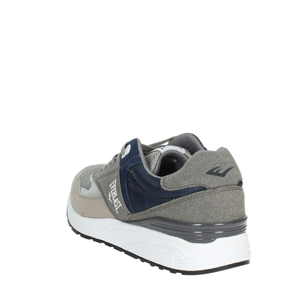 <Everlast Shoes Low Sneakers Grey SK-203