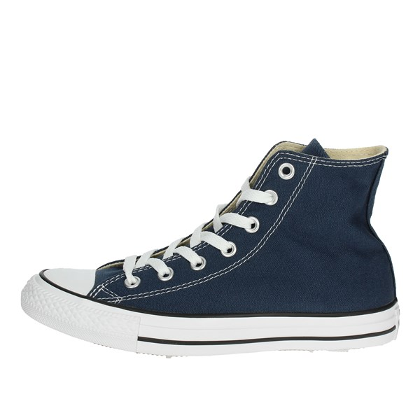 Converse Shoes High Sneakers Blue M9622C