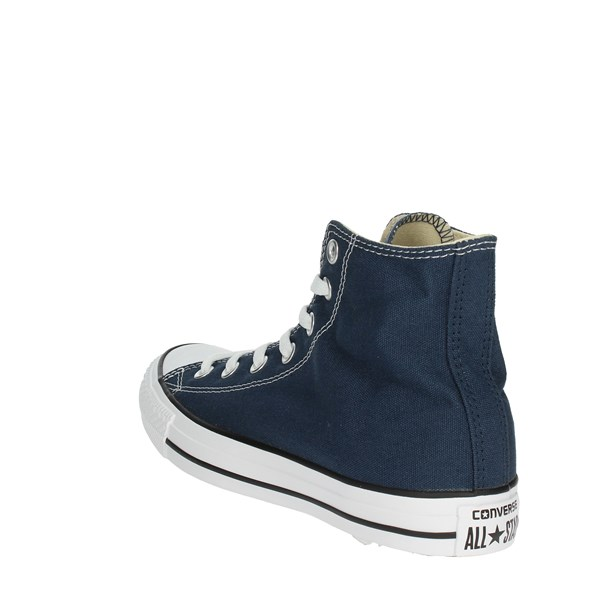 <Converse Shoes High Sneakers Blue M9622C