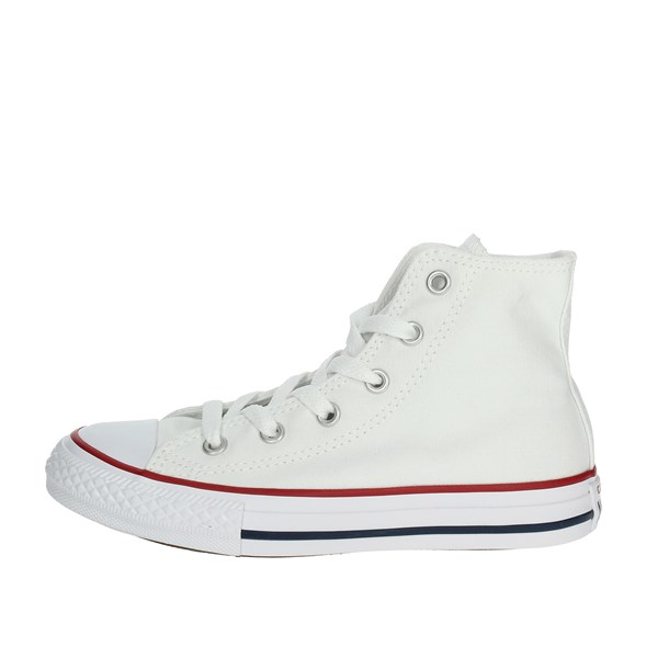 Converse Shoes Sneakers White 3J253C