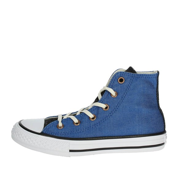 Converse Shoes Sneakers Jeans 659965C