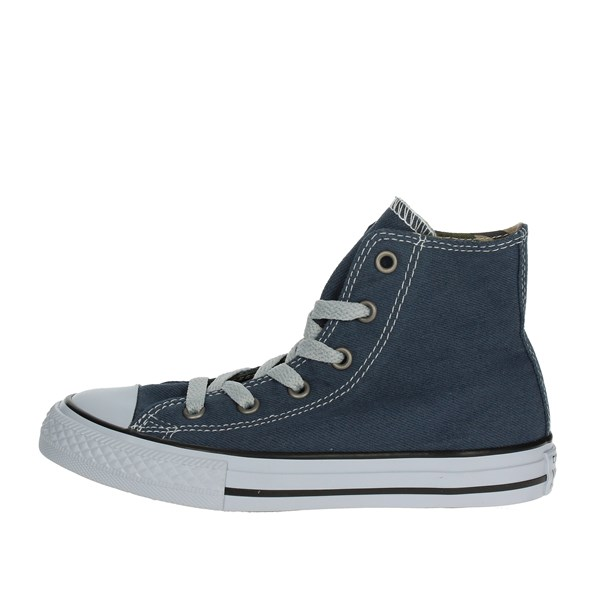 Converse Shoes Sneakers Blue 660966C