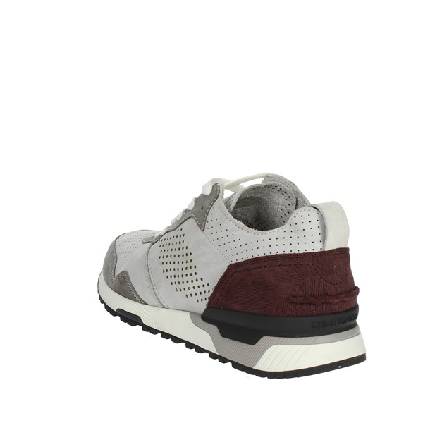 Crime London  Shoes Sneakers Grey 11427KS1.30