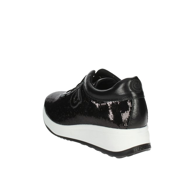 Agile By Rucoline  Shoes Sneakers Black 1315