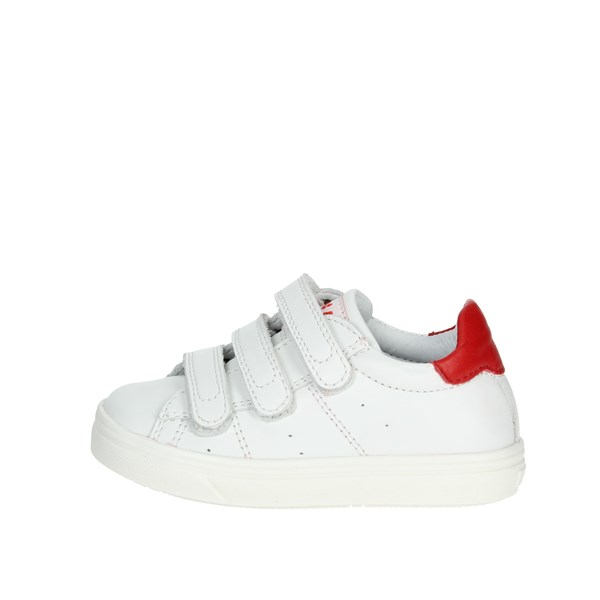 Ciao Bimbi Shoes Sneakers White/Red 2631.36