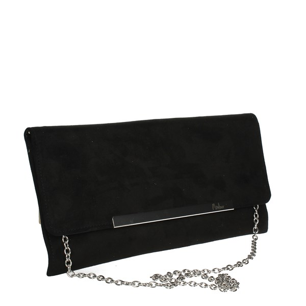 Menbur Accessories Bags Black 841970001