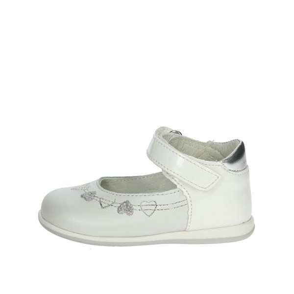 Mkids Shoes Ballet Flats White MK0125A8E.X