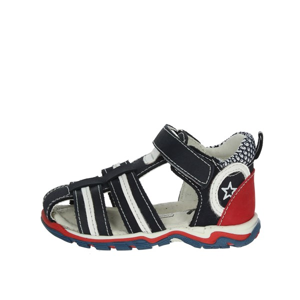 Mkids Shoes Sandals Blue MK8222B8E.B
