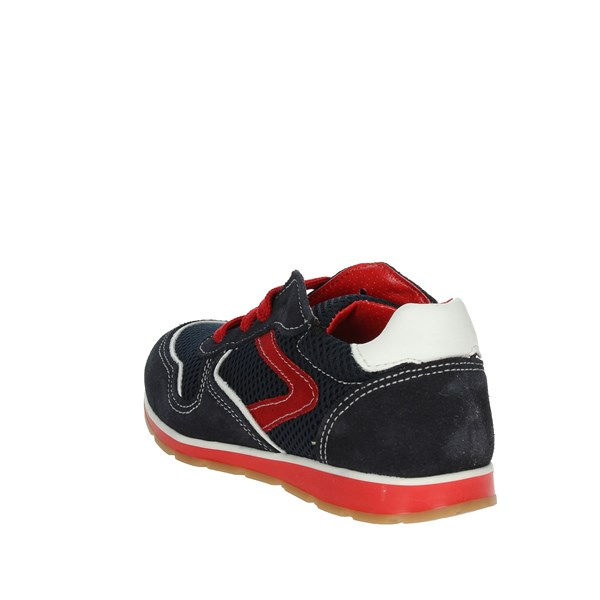 Mkids Shoes Sneakers Blue MK2212D8E.C
