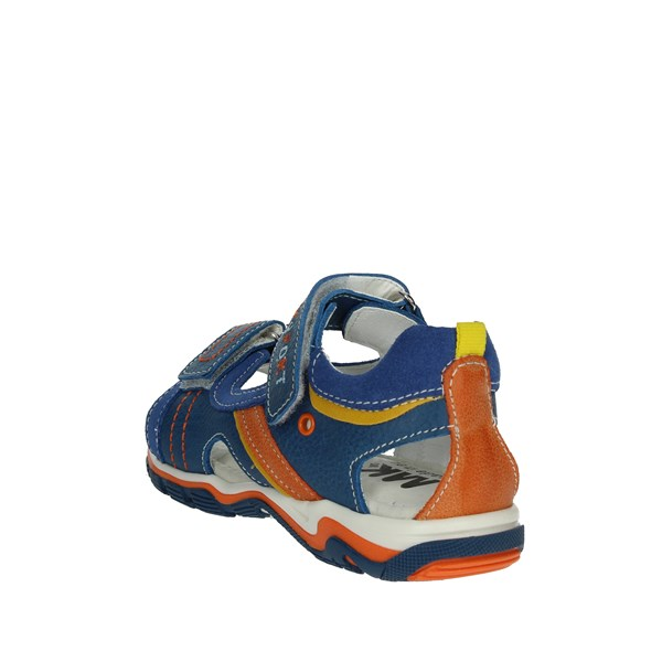 Mkids Shoes Sandals Blue Avio MK4492D8E.A