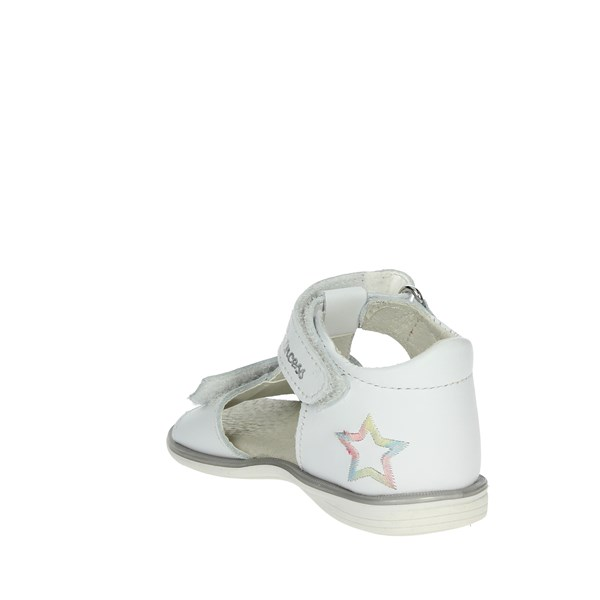 Mkids Shoes Sandals White MK8464B8E.B
