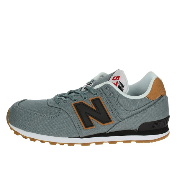 New Balance Shoes Low Sneakers Grey GC574T2