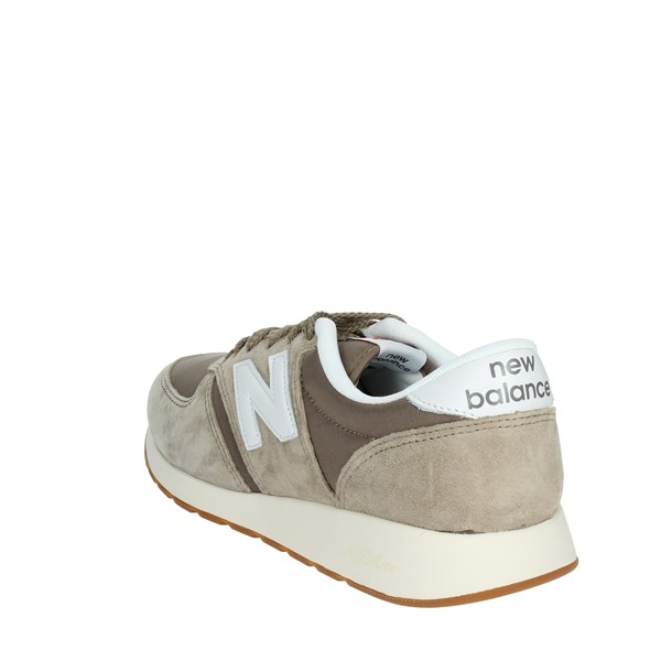 New Balance Shoes Sneakers Beige MRL420S3