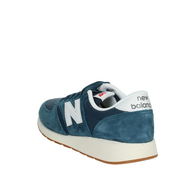 New Balance Shoes Sneakers Blue MRL420S4