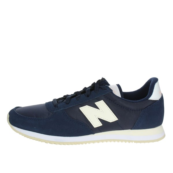 New Balance Shoes Sneakers Blue WL220RN