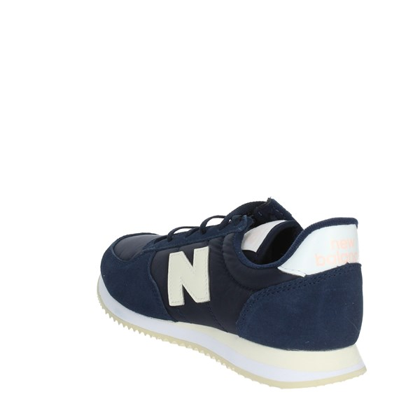 <New Balance Shoes Sneakers Blue WL220RN
