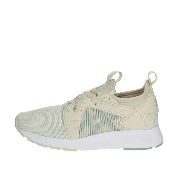 Asics Shoes Sneakers Beige H8H6L..0246