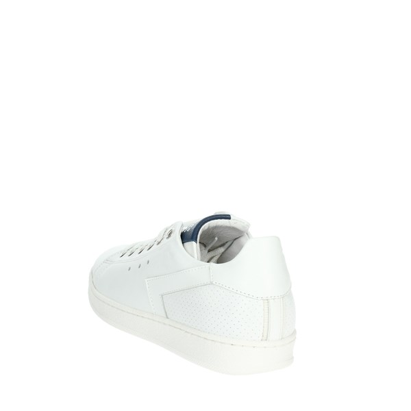 Hoops Shoes Sneakers White 6216-1H