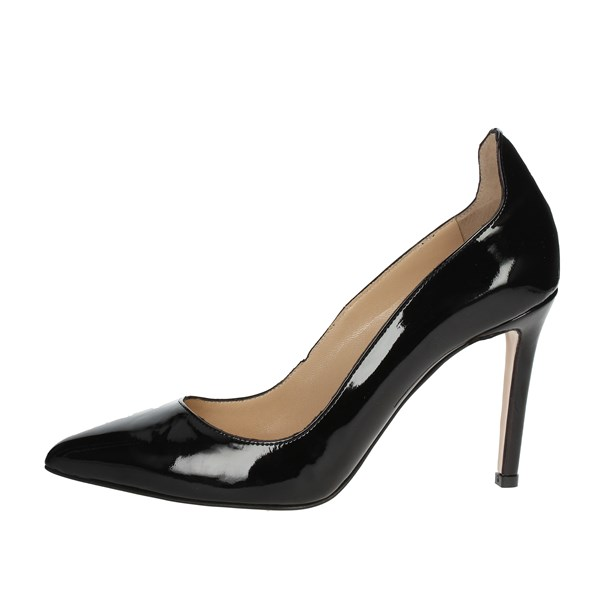 Mariano Ventre Shoes Heels' Black G753