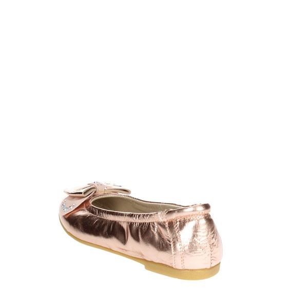 Le Petit Bijou Shoes Ballet Flats Light dusty pink 8053-1