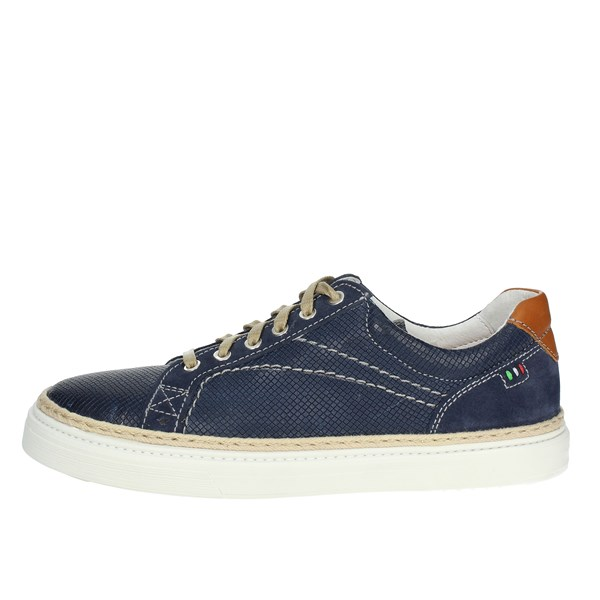 Zen Shoes Sneakers Blue 677523