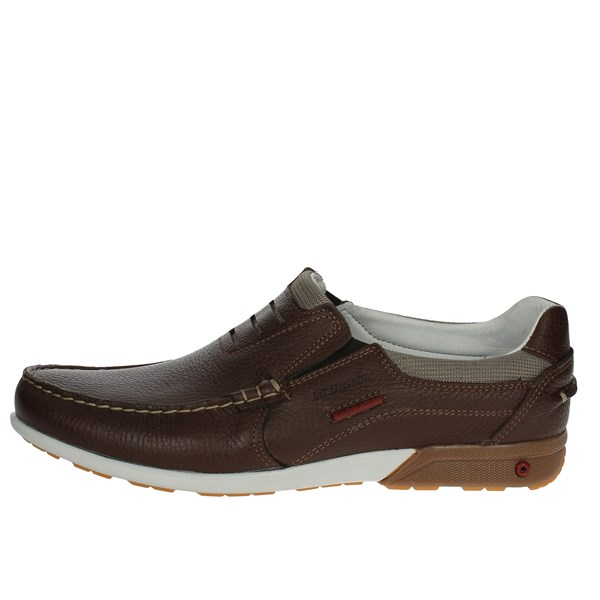 Grisport Shoes Loafers Brown 43201L7