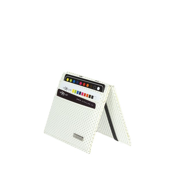 Vip Flap Accessories Business Cardholders White VIPGOLF