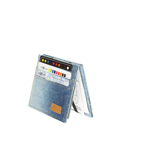 <Vip Flap Accessories Card holders Jeans VIPDENIM.BLJ
