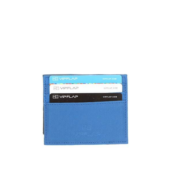Vip Flap Accessories Card holders Light Blue VIPGUM.BLU