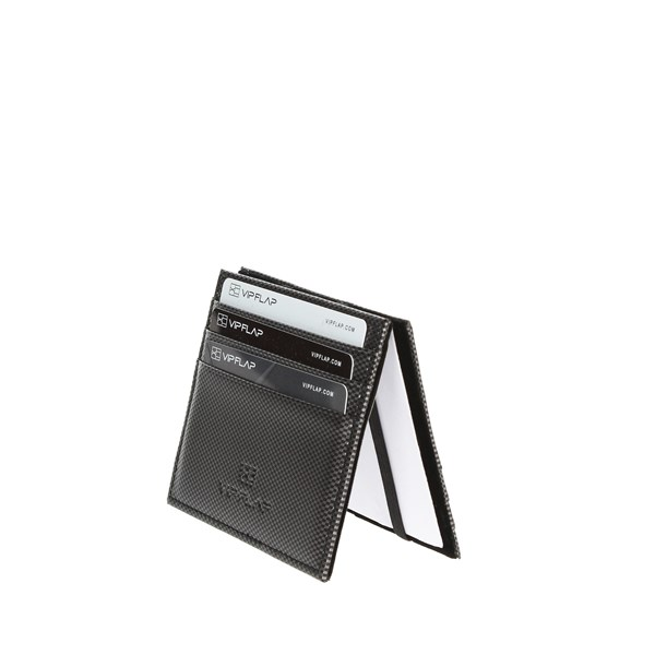 Vip Flap Accessories Card holders Charcoal grey VIPEL.CARBON