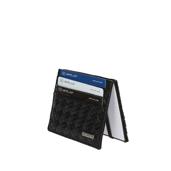 Vip Flap Accessories Business Cardholders Black VIPCROSS.NER
